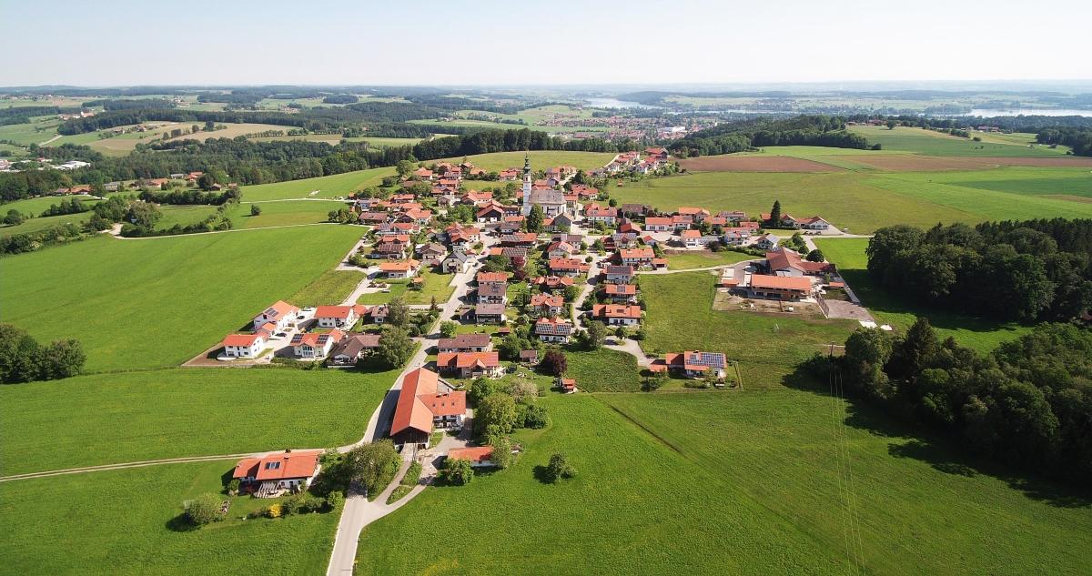 St. Leonhard am Wonneberg
