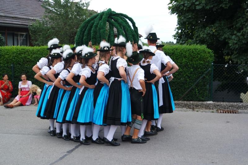 Lauterer Dorffest 2019