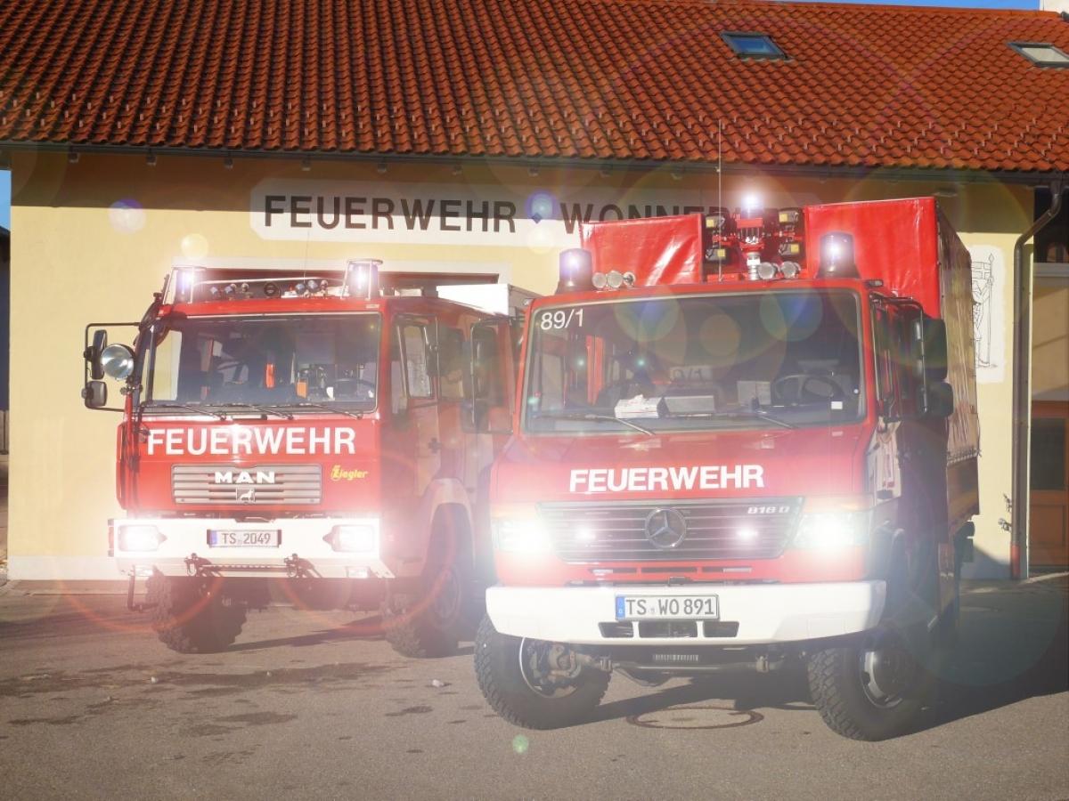 Gedanken zur Feuerwehr
