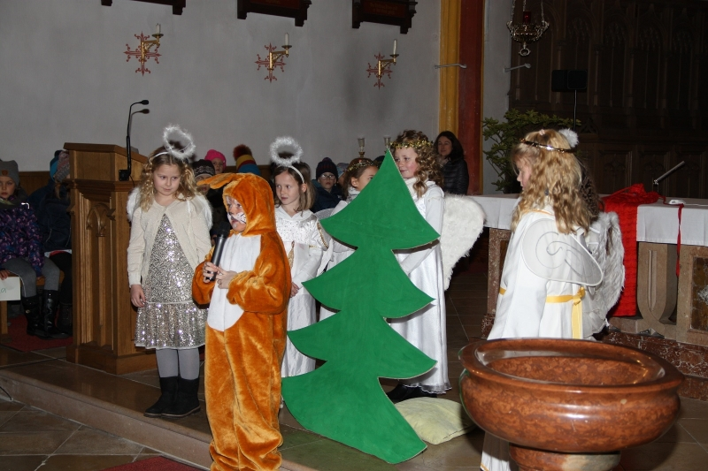 Besinnlicher Advent